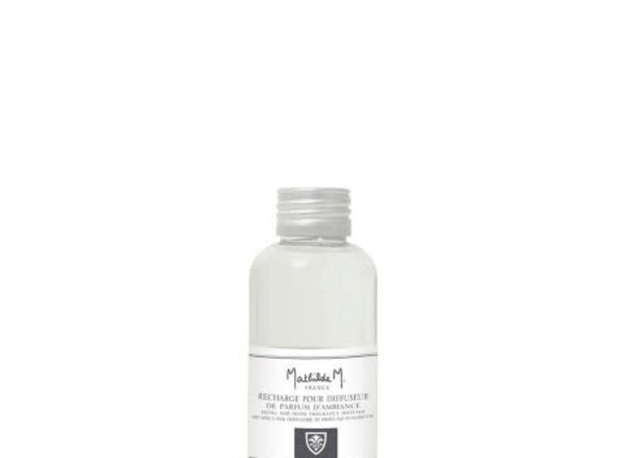 Navulling voor geurverspreider voor kamer  100 ml - Angélique