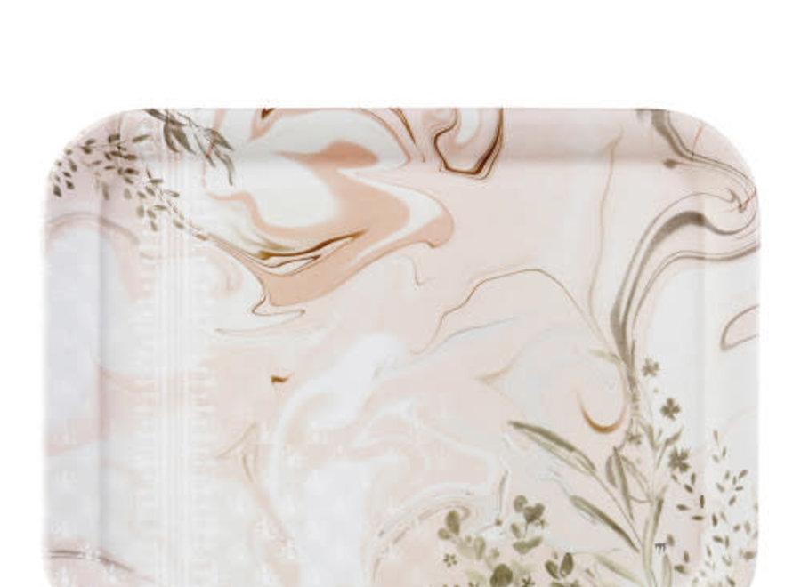 Dienblad Palazzo Bello - 43 x 32,5 cm