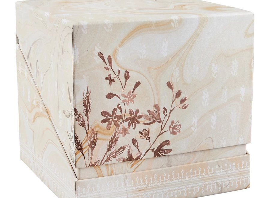 Gift box with Palazzo Bello tea set