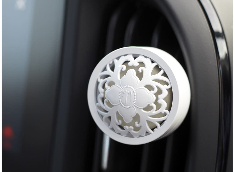 Aroma diffuser for the car Escapades - Figuier Dolce