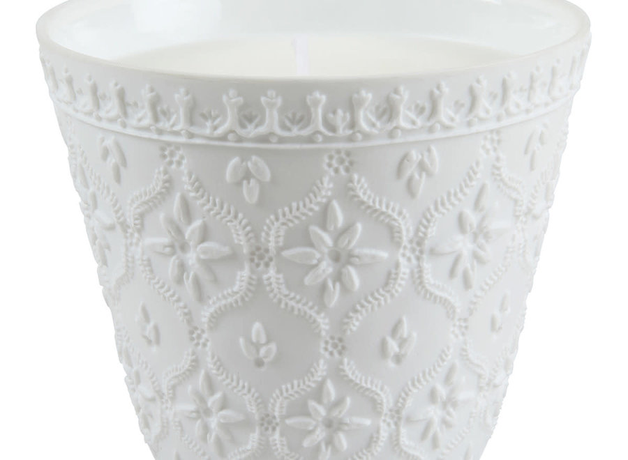 Scented candle Palazzo Bello -170 g - Figuier Dolce
