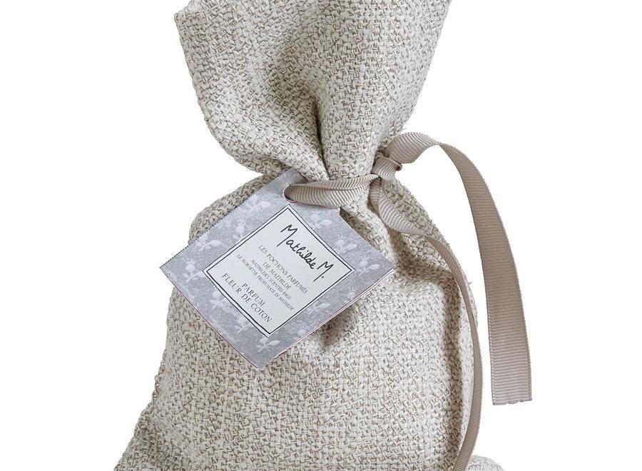 Gift Bag Palazzo Bello - Fleur de coton