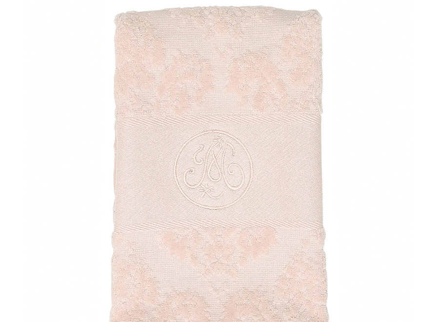 Nude handdoek