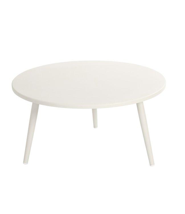 Beach7 Coppa Table rnd 70x35