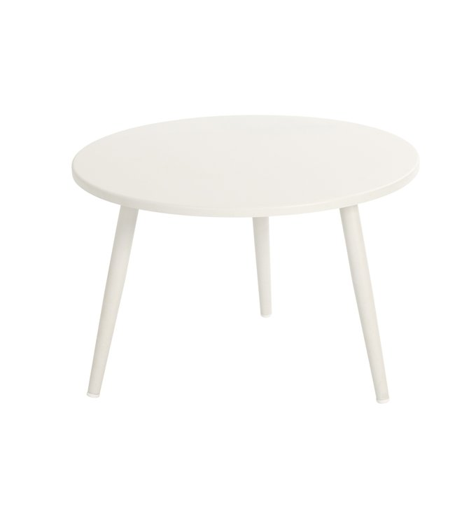 Beach7 Coppa table rnd 60x40