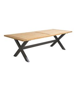 Beach7 Moonlight tafel 180x90x76