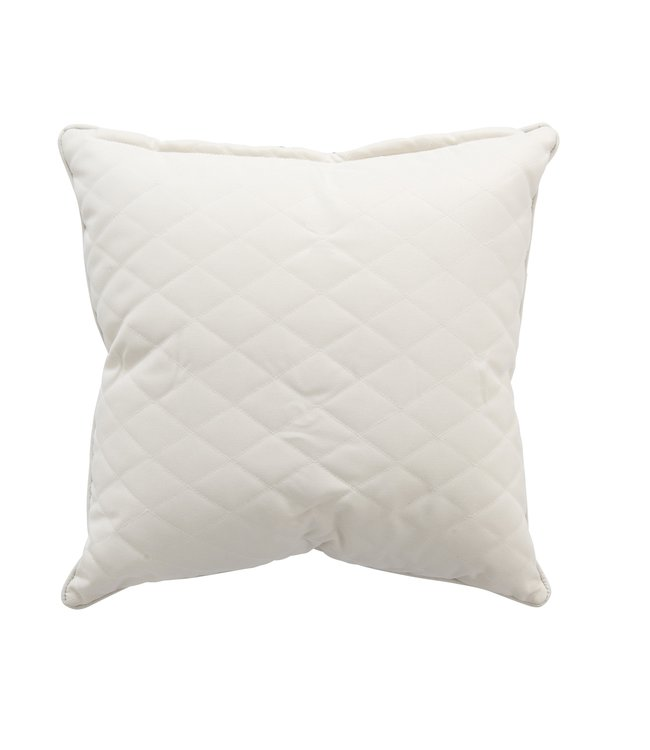 Beach7 cushion 'Quilted'