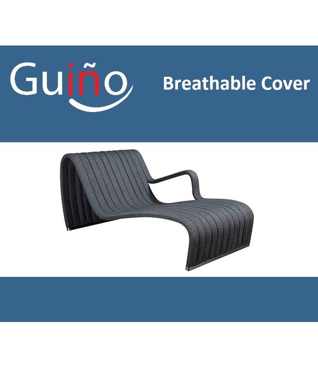 Guiño Onda Breathable cover