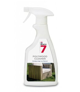 Beach7 Polywood cleaner 0,5 liter