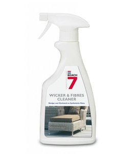 Beach7 Wicker & Fiber cleaner 0,5 liter
