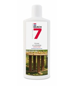 Beach7 Teak cleaner 1 liter