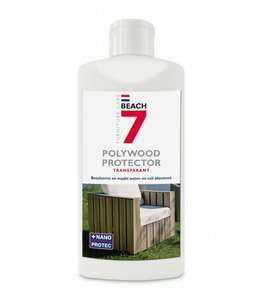 Beach7 Polywood protector 0,5 liter