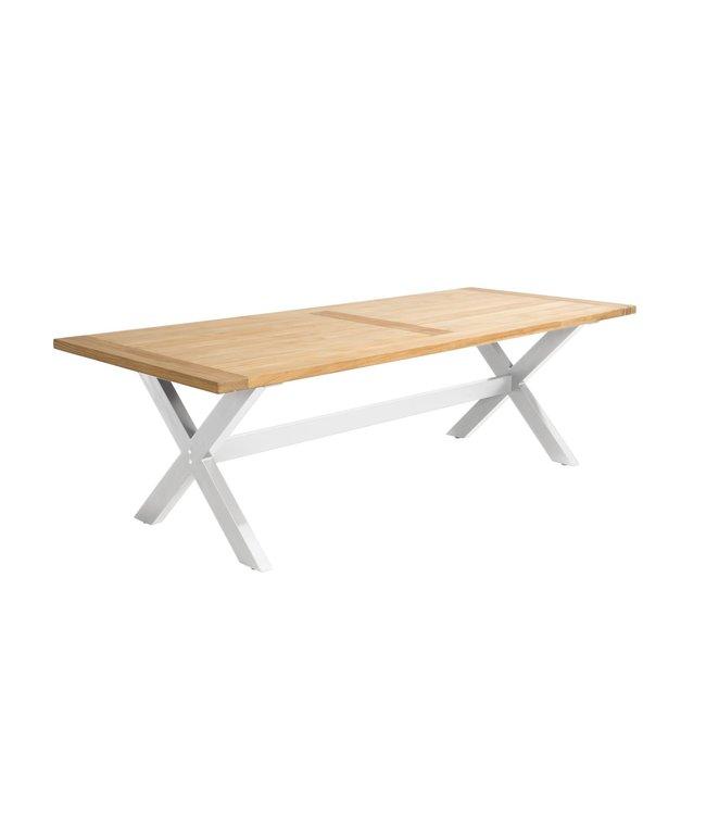 Beach7 Moonlight tafel 240 x 100 x 76