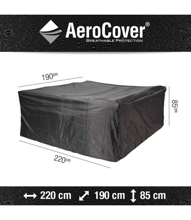 Aerocover Tuinsethoes 220x190xH85 cm