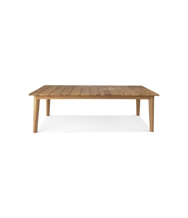 Gantic tafel in 170 , 240 en 280 cm