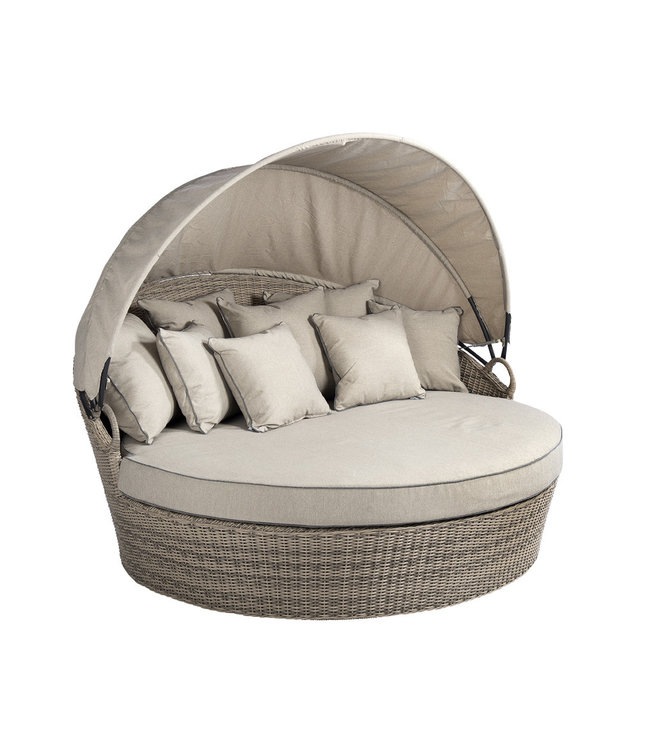 Beach7 Coobowie lounge bed voor 2 personen