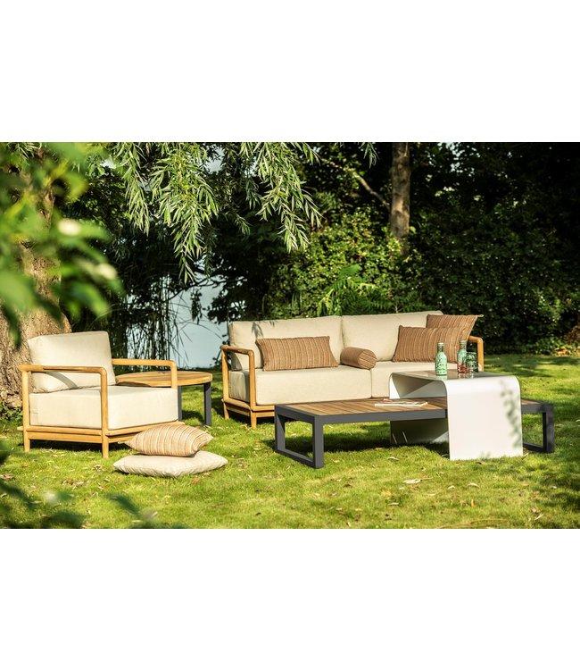 Guiño Ona lounge set 5 - Delig geschikt voor 4 personen