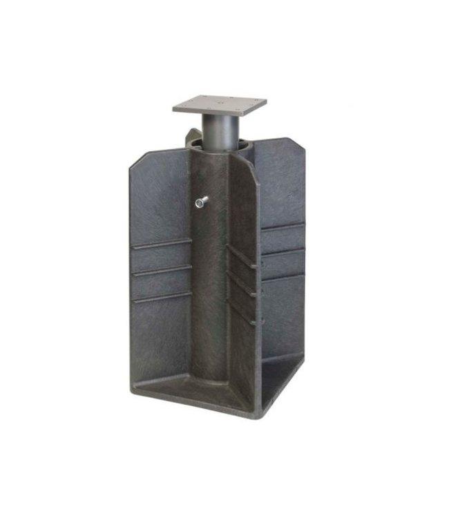 platinum ingraaf parasolvoet freepole