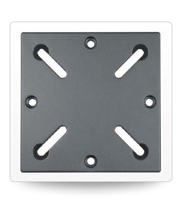 Platinum adaptor plaat voor ingraaf parasolvoet