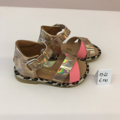 RONDINELLA RONDINELLA 4525SD SANDAL FIRST
