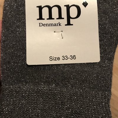MP DENMARK MP ANKLE LULU