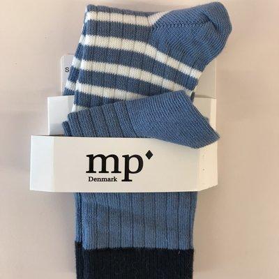 MP DENMARK ANKLE MILO 2pk 77184 + 77185