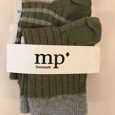 MP DENMARK ANKLE MILO 2pk 77184 + 77185