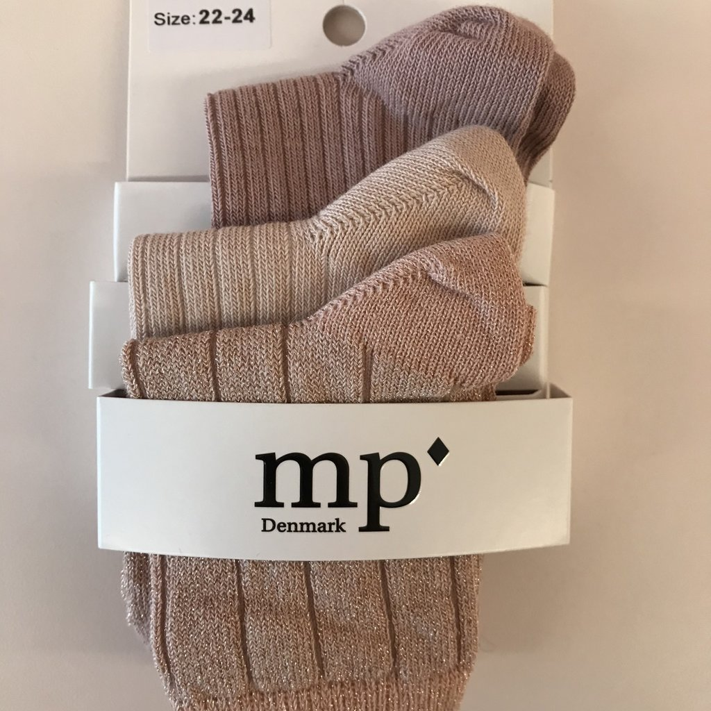 MP DENMARK ANKLE ABBY 77180-77181-77182