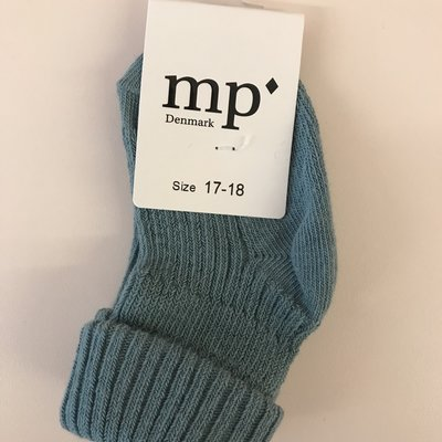 MP DENMARK ANKLESOCK-NEW 2/2 PAD BABY