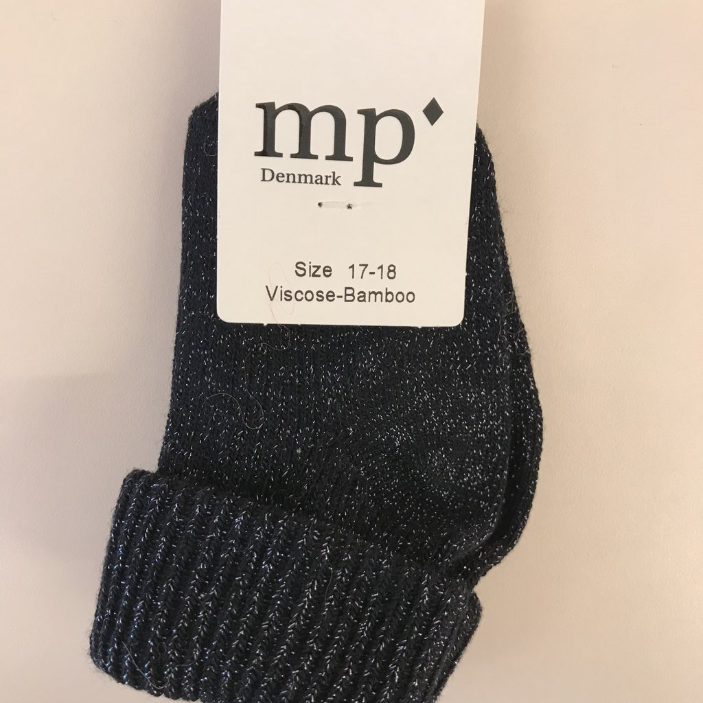 MP DENMARK MP ANKLE IDAHO NAVY 17-18