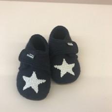 KITZBUHEL KITZBUHEL BABY VELCRO STAR