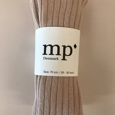 MP DENMARK MP TIGHTS COTTON RIB