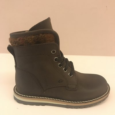 GALLUCCI GALLUCCI HIGH BOOT