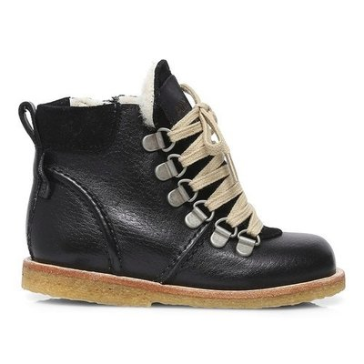 ANGULUS ANGULUS TEX BOOT BLACK 26