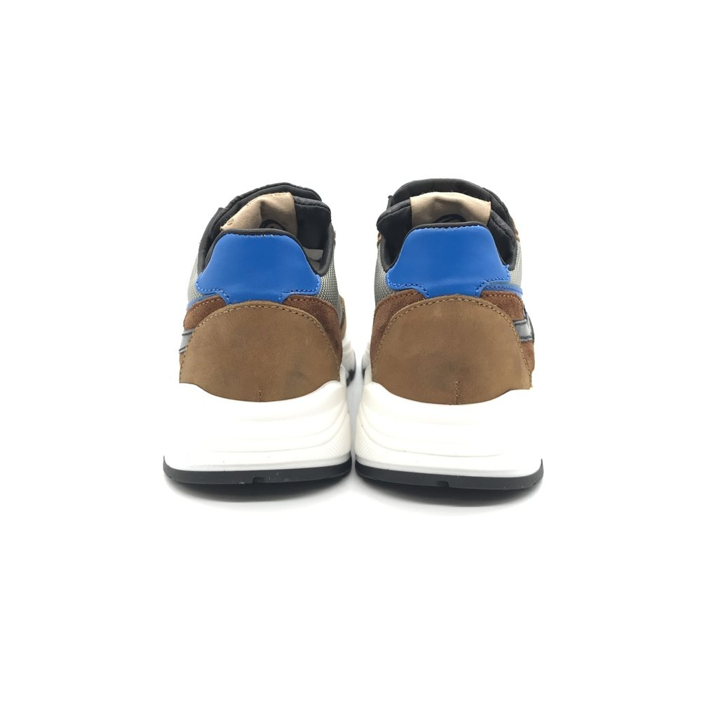 RONDINELLA RONDINELLA HIGH SOLE CAMEL