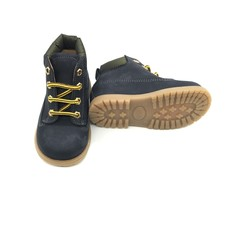 RONDINELLA RONDINELLA FIRST T BOOT BLUE