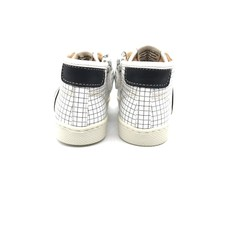 OCRA OCRA FIRST SNEAKER BLANCO NERO