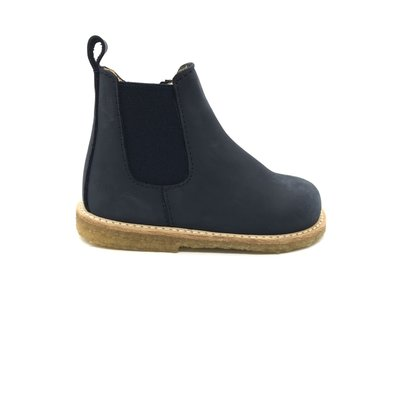 ANGULUS ANGULUS CHELSEA FIRST BOOT I NAVY
