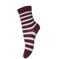 MP DENMARK ANKLE ELIS WINE RED