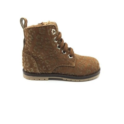 RONDINELLA RONDINELLA FIRST BOOT LEO DAIM CAMEL