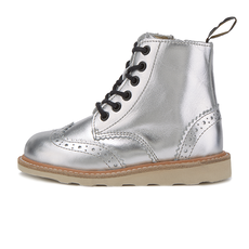 YOUNG SOLES YOUNG SOLES SIDNEY SILVER