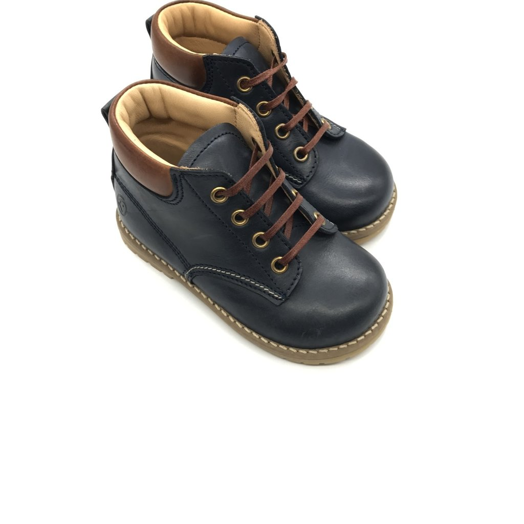 RONDINELLA RONDINELLA MINI T BOOT NAVY