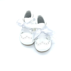 LANDOS LANDOS CLASSIC FIRST STEP WHITE