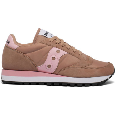 SAUCONY SAUCONY JAZZ ORIGINAL BLUSH ROSE