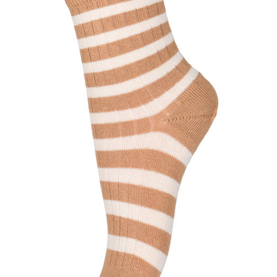 MP DENMARK MP ELI SOCKS APPLE CINNAMON