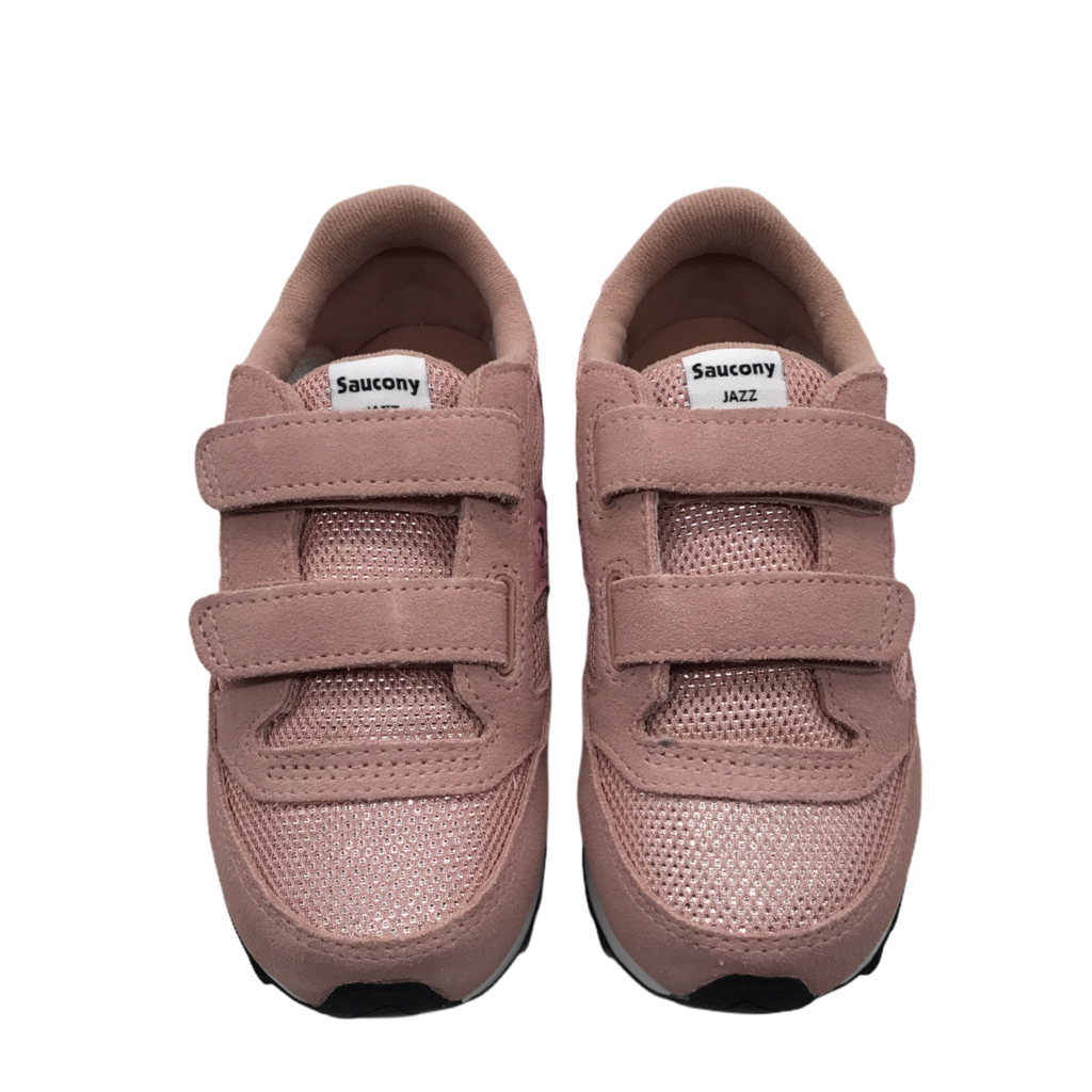 SAUCONY SAUCONY JAZZ DOUBLE PINK METALLIC