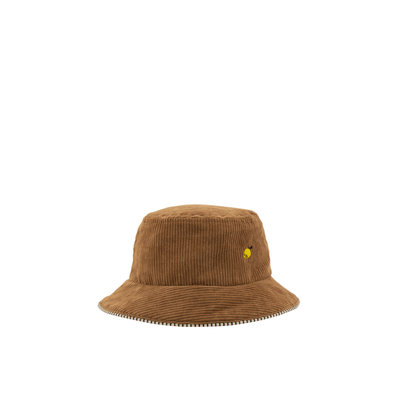 STICKY LEMON STICKY LEMON SPRINKLES HAT WALNUT BROWN