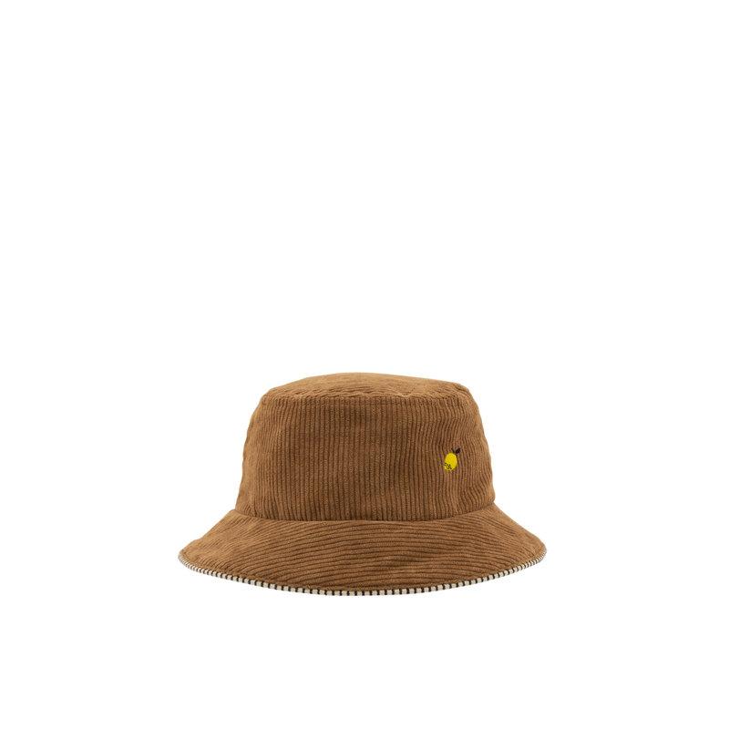 STICKY LEMON STICKY LEMON SPRINKLES HAT WALNUT BROWN