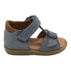 RONDINELLA RONDINELLA FIRST SANDAL JEANS