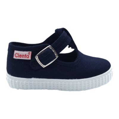 CIENTA CIENTA T-BAND NAVY